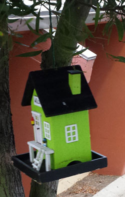 bright-green-birdhouse