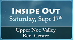 Movie Night - Inside Out - Sept 17