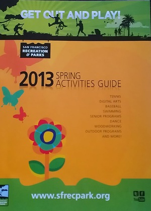 Spring 2013 guide