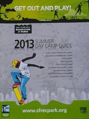 Summer 2013 catalog
