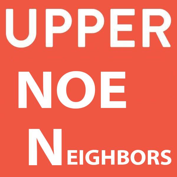 Upper Noe   Neighbors