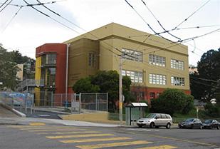 Mission Education Center