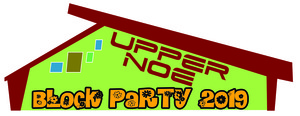 Upper Noe Block Party 2019