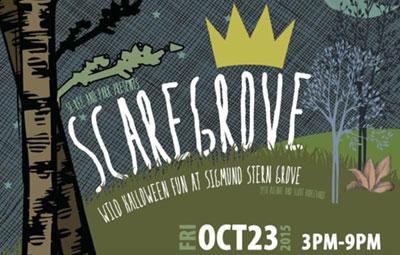 Scare Grove
