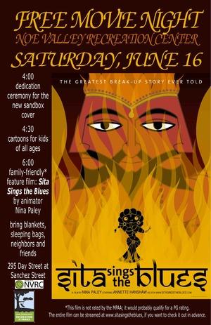 NVRC Sita Poster 2