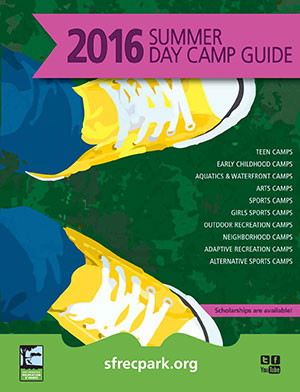 Daycamps 2016