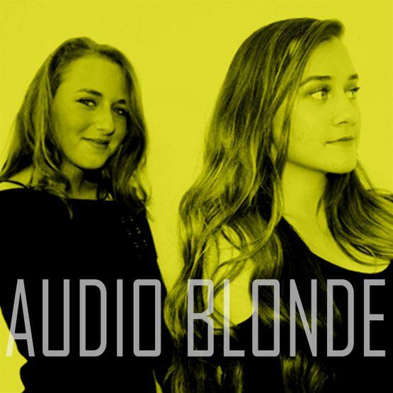 Audio Blonde