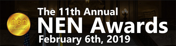 2019 NEN Awards