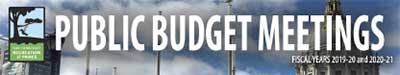 RPD-budget