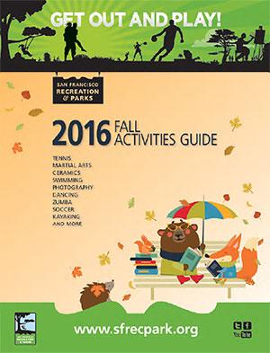 Fall Catalog