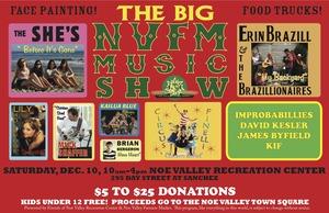 NVFM CD release 5